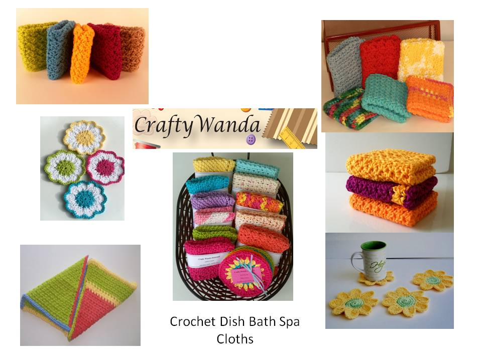 Bath and Spa Cloths